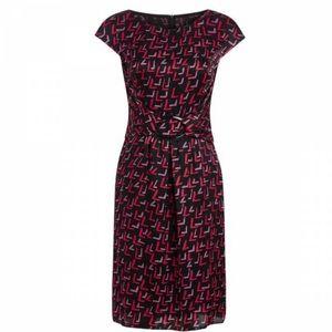 Emporio Armani Silk Dress